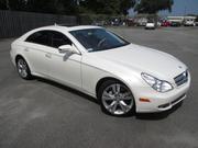 2009 Mercedes-benz 5.5 liter